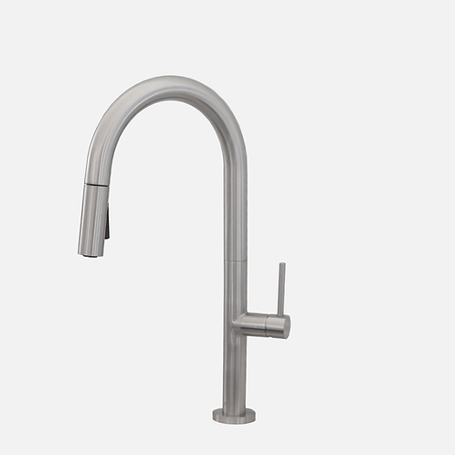 STYLISH Pull Down Kitchen Faucet K-141B