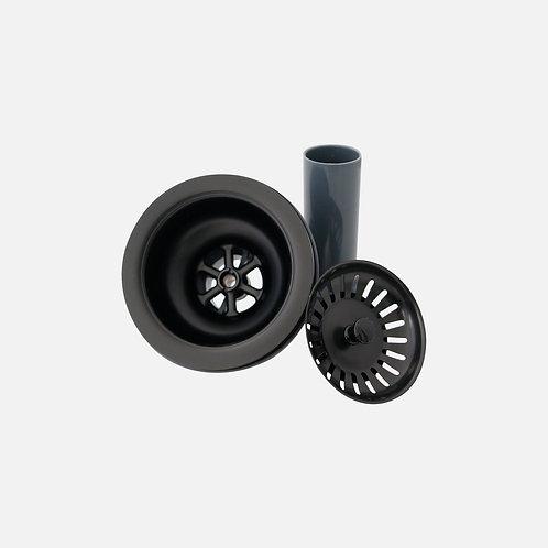 BLACK STRAINER ST-06