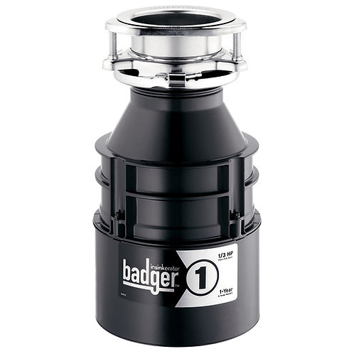 Badger 1 Food Waste Disposer
