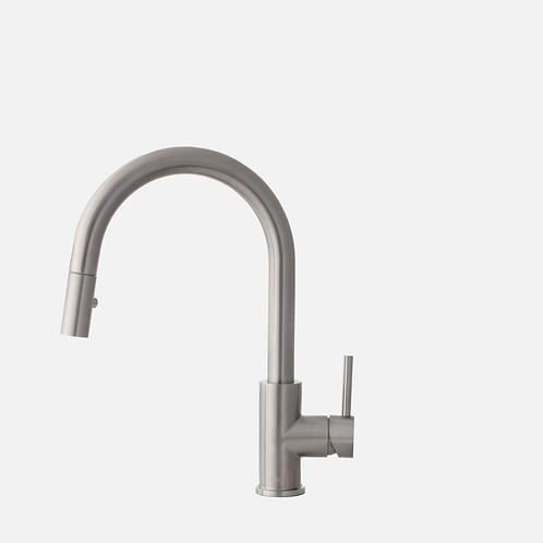 STYLISH Pull Down Kitchen Faucet K-131S