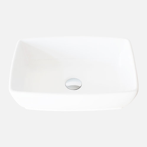 STYLISH 19'' Vessel Bathroom Sink CONTEMPO P-220