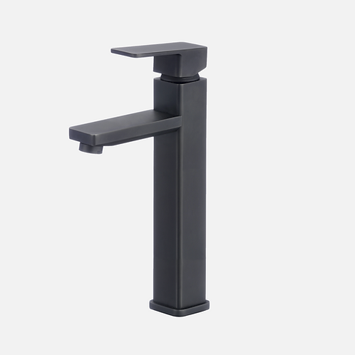 STYLISH Single Handle Bathroom Faucet B-121N