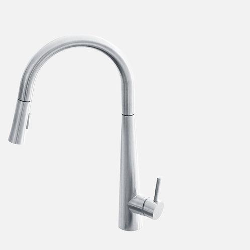 STYLISH Pull Down Kitchen Faucet K-135C