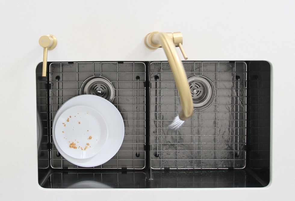 gold-faucet