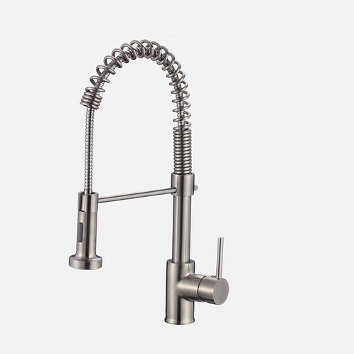 STYLISH Pull Down Kitchen Faucet K-107B