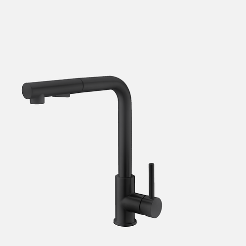 STYLISH Pull Down Kitchen Faucet K-130N