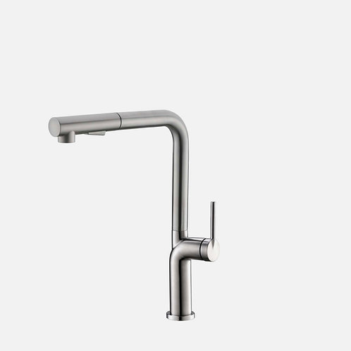 STYLISH Pull Down Kitchen Faucet K-146S