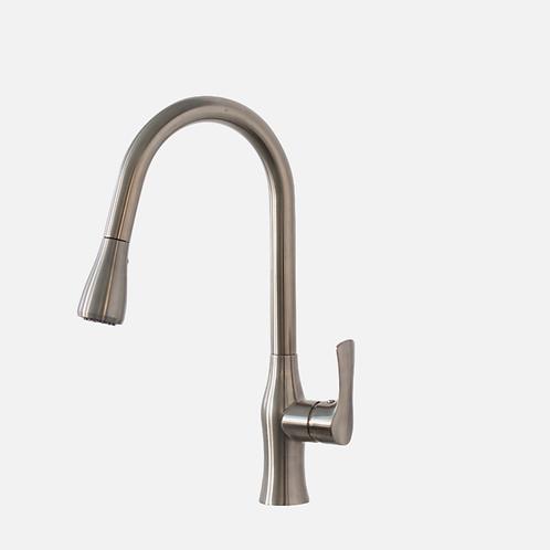 STYLISH Pull Down Kitchen Faucet K-138B