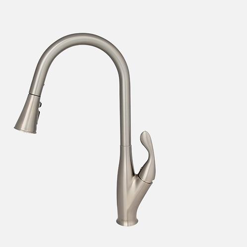STYLISH Pull Down Kitchen Faucet K-109B