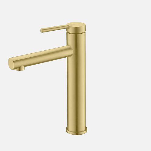 STYLISH Single Handle Bathroom Faucet B-123G