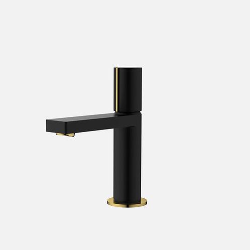 STYLISH Single Handle Bathroom Faucet B-104NG