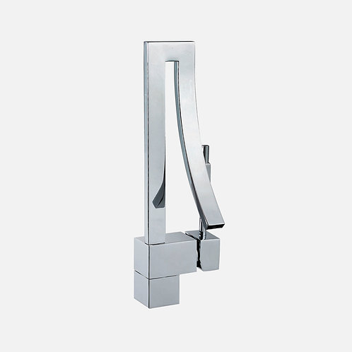 STYLISH Single Handle Bathroom Faucet B-100C