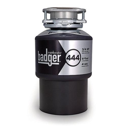 Badger 444 Food Waste Disposer