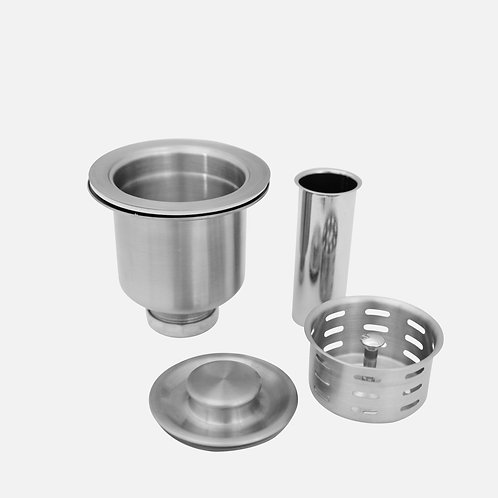 LUXURY BASET STRAINER ST03