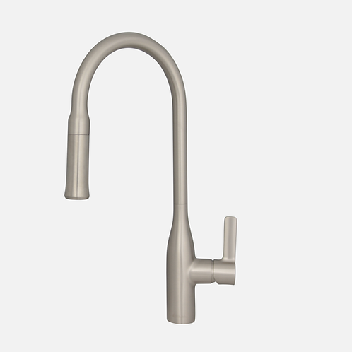STYLISH Pull Down Kitchen Faucet  K-133B