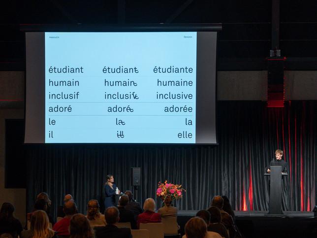 Prix Art Humanité 2020 ©Julien Gremaud