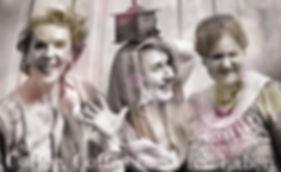 Operettengala Kathrin Duschek Sopran Caecilia van de Laak Mezzosopran Konzertsängerin Sängerin Gesangspädagogin St. Gallen Ursula Oelke Klavier