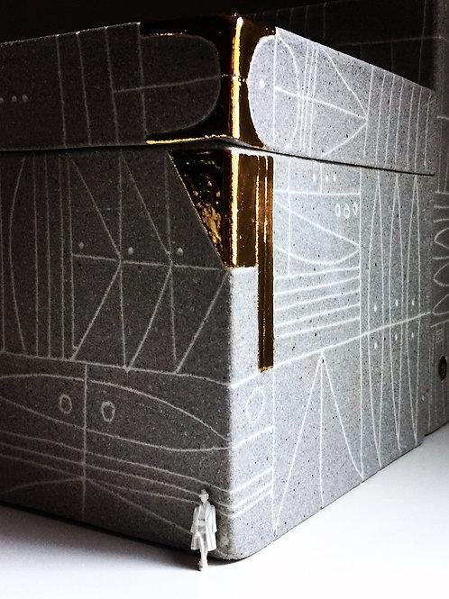 Scribe, Box
