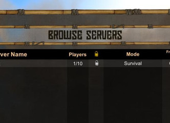 Ashore Dedicated Server: Part 2