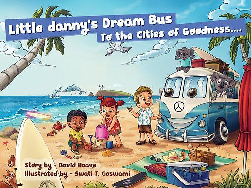copy of Little Danny's dream book