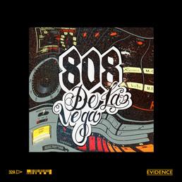 808 De la Vega
