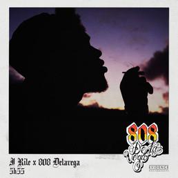 J RIle x 808 De La Vega