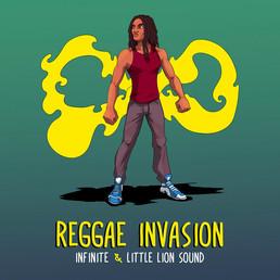 Infinite x Little Lion Sound