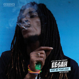 Eesah