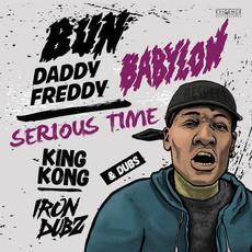 Daddy Freddy x Iron Dubz