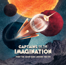 Captains Of The Imagination