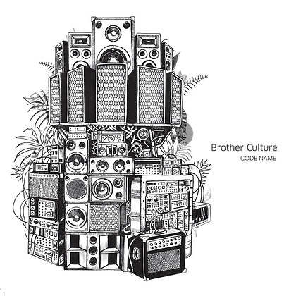 Brother Culture - Code Name
