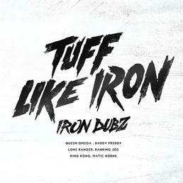Iron Dubz