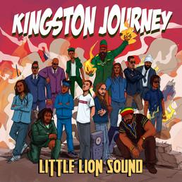 Little Lion Sound (ALBUM)