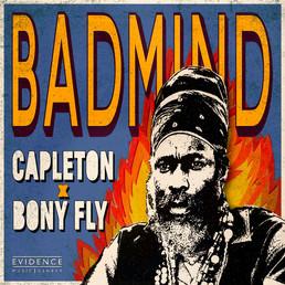 Caplton x Bony Fly
