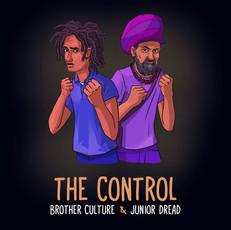 Brother Culture x Junior Dread