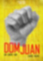 affiche dom juan collectif du prélude
