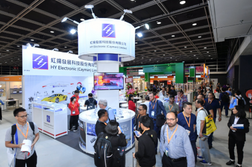 Hong Kong Electronics Fair and electronicAsia Attract 86,000 Buyers in Three Days