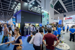 Post Show Report:The 37th HKTDC Hong Kong Electronics Fair (Autumn Edition) and the 21st electronicA