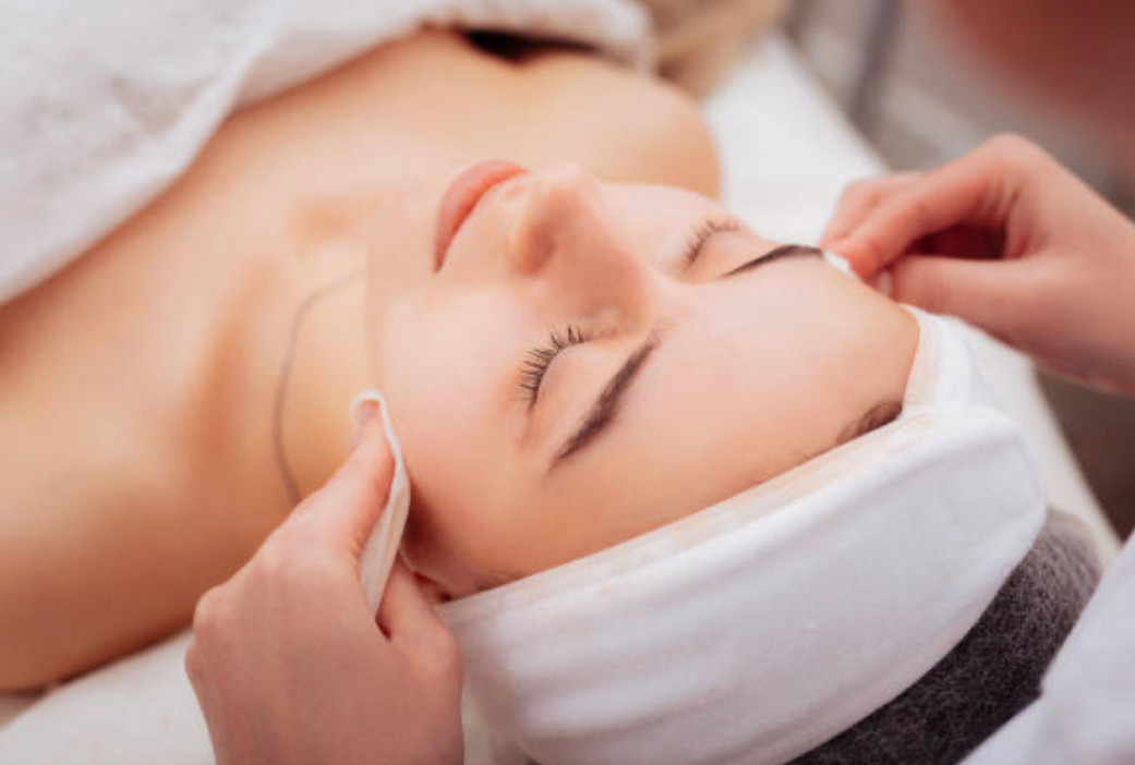 Corrective Skin Treatments