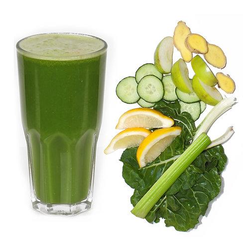 Green Alkaliser 300ml