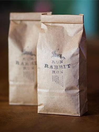 House Blend Ground Coffee 250g