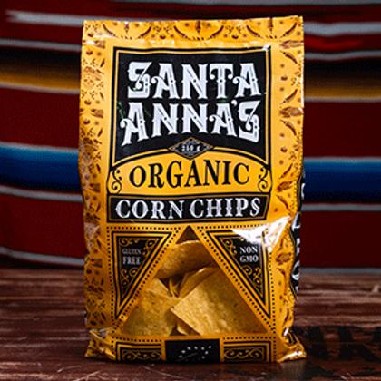 Santa Anna Corn Chips 250g