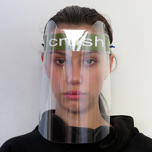 Molo Designer Face Shields