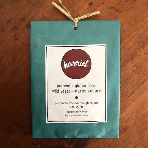 Harriet Gluten Free Starter Culture - 7g