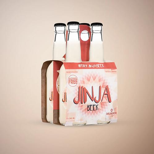 Darling Brew Jinja Beer 340ml