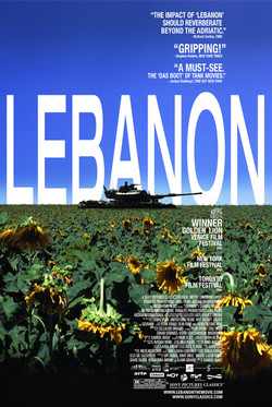 Lebanon One Sheet