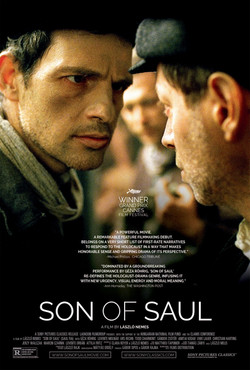 son of saul_poster