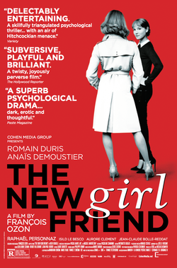 TheNewGirlFriend
