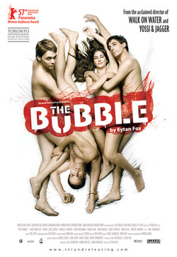 Bubble one-sheet 120dpi