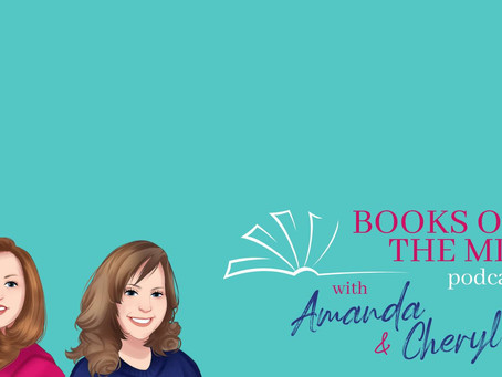 Podcast Interview and Book Draw!